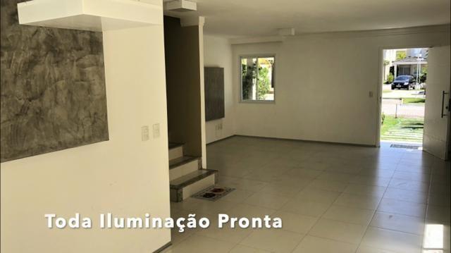 Duplex 3 Suítes - 135m2 - Área total 456m2 - Eusébio (CE) - Foto 4