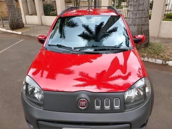Fiat Uno Way 2011 - Foto 4