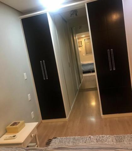 Lindo Apartamento Todo Planejado Residencial Bela Vista Vila Glória Centro - Foto 4