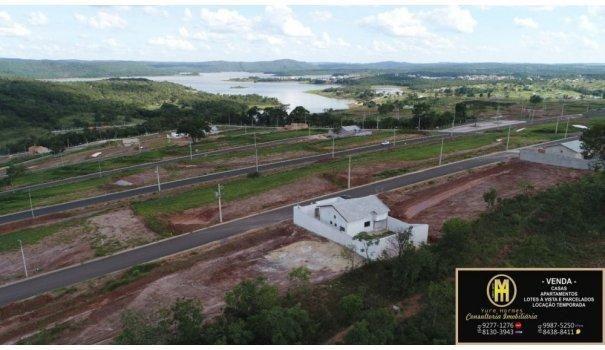 Lago Sul Lotes Parcelados as Margens do Lago Corumbá em Caldas novas - Foto 2