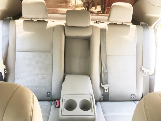 Toyota Corolla 2.0 XEI 16V Flex 4P automatico 2015 - Foto 5