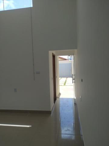 Casa (dois quartos) no Residencial Itaipú - Foto 5