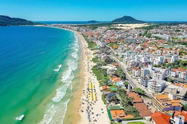 Cobertura c/ SPA! aluguel temporada na praia dos Ingleses em Florianópolis - Foto 7