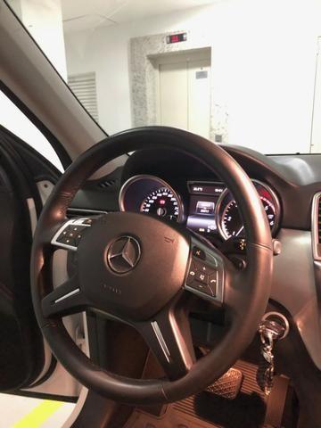 Mercedes-benz Ml-350 - Foto 5