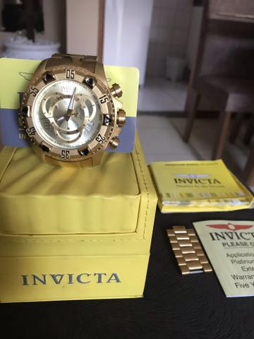Relogio Invicta original
