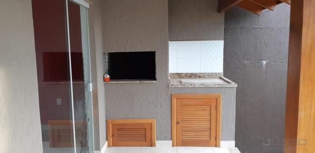 Casa à venda com 3 dormitórios em Campestre, São leopoldo cod:10525 - Foto 20
