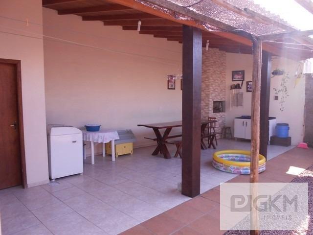 Linda casa 02 dormitórios, Bairro Lago Azul, Estância Velha - Foto 10