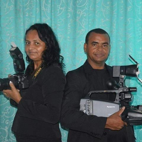 Fotos e filmagens
