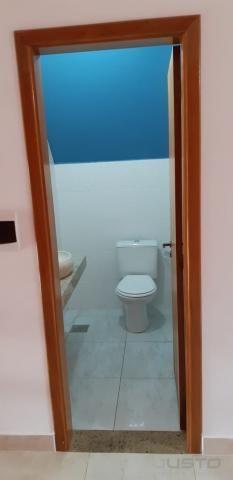Casa à venda com 3 dormitórios em Campestre, São leopoldo cod:10525 - Foto 18