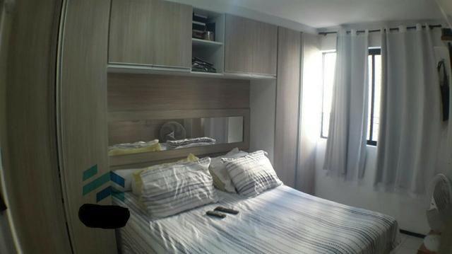 Apartamento próximo a Unifor com 3 quartos, 3 qtos, 2 vagas . Rs 360 mil - Foto 4