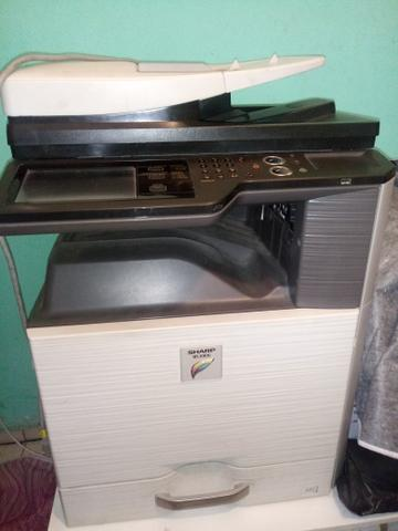Maquinas de xerox