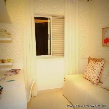 Apartamento 2 Quartos, Escaninho, Porcelanato - Setor Coimbra - Foto 10