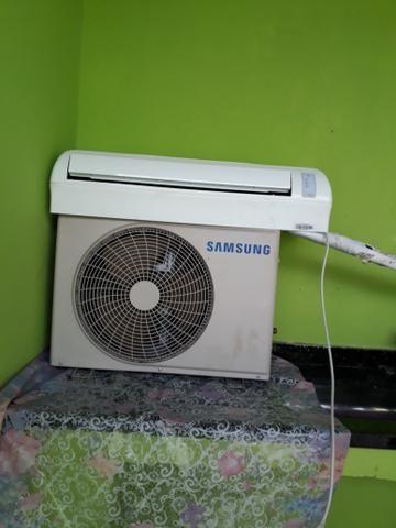 Ar condicionado Samsung 12 mil BTUs
