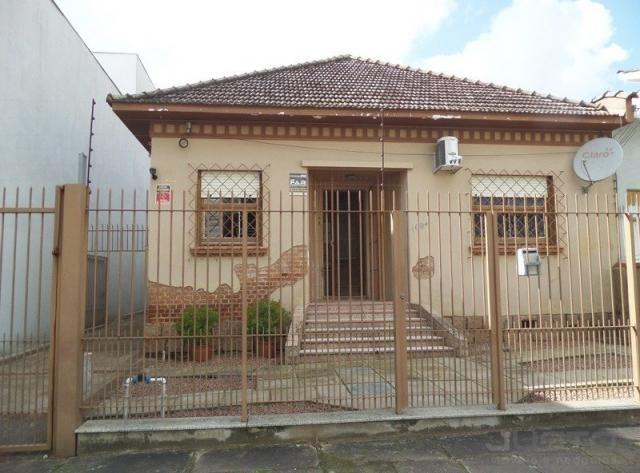 Casa à venda com 3 dormitórios em Centro, São leopoldo cod:10180
