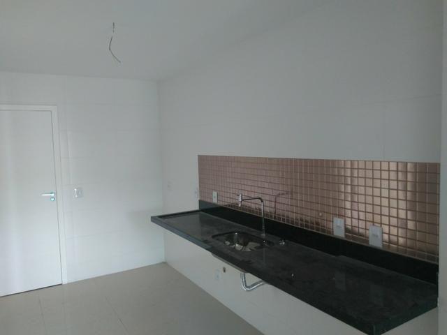 Ed. Portinari. Lindo apartamento, excelente investimento, Três Rios-RJ - Foto 4