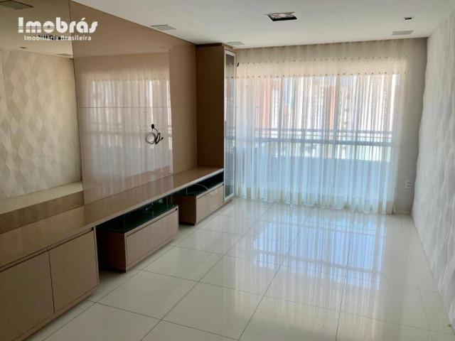 Lumiar, apartamento à venda na Meireles. - Foto 16