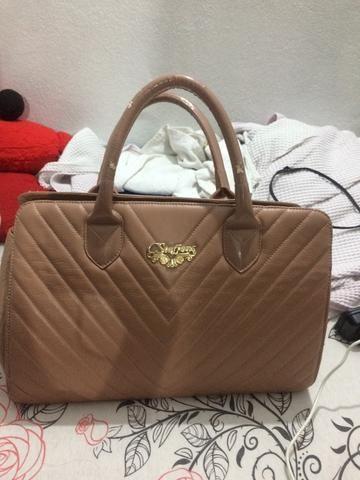 955f6a13a Vendo bolsa feminina - Bolsas, malas e mochilas - Cidade Nova ...