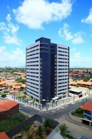 AP1426 Condomínio Orion, apartamento com 3 quartos, 2 vagas de garagem, Luciano Cavalcante