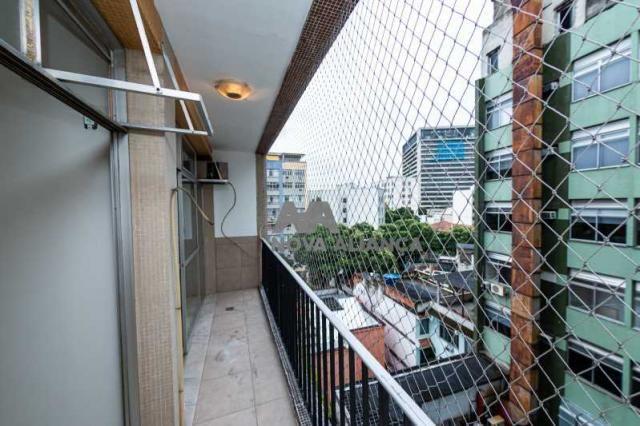 Apartamento à venda com 2 dormitórios em Tijuca, Rio de janeiro cod:NTAP20972 - Foto 6