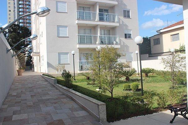 Apartamento Pronto 2 Dorms, 2 Vagas Parque São Jorge - Foto 12
