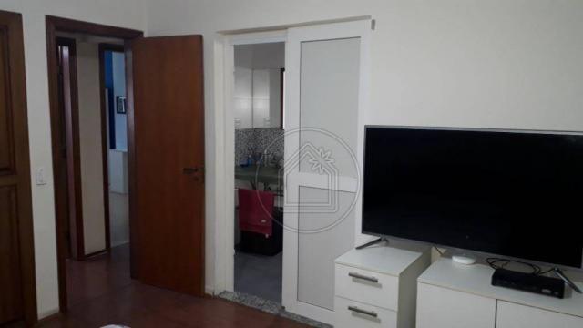 Vila isabel - apartamento 3 quartos com vaga - Foto 16