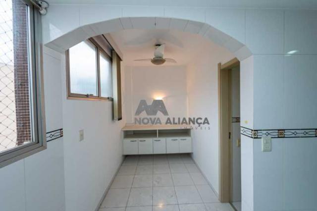 Apartamento à venda com 2 dormitórios em Tijuca, Rio de janeiro cod:NTAP20972 - Foto 18