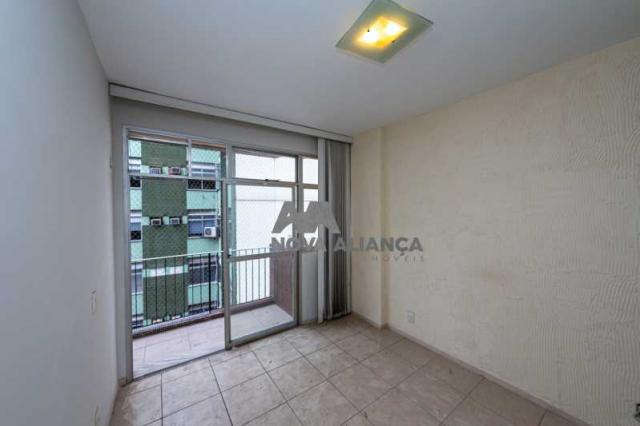 Apartamento à venda com 2 dormitórios em Tijuca, Rio de janeiro cod:NTAP20972 - Foto 4