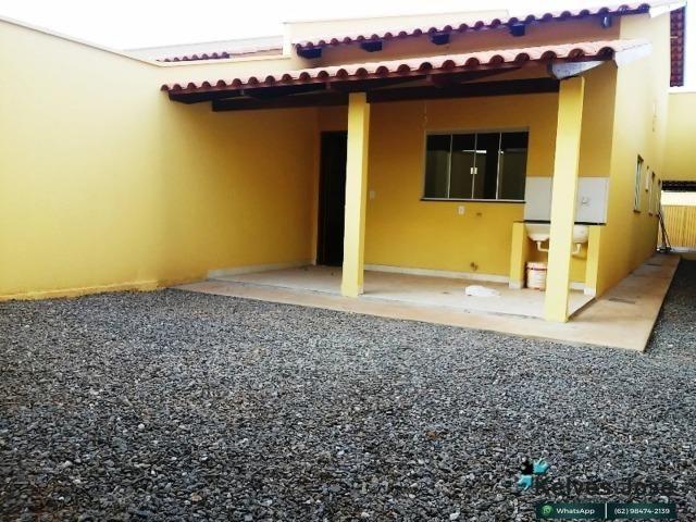 Casa a Venda com 3 Quartos sendo 1 Suíte apenas 5 min. do Buriti Shopping - Foto 20