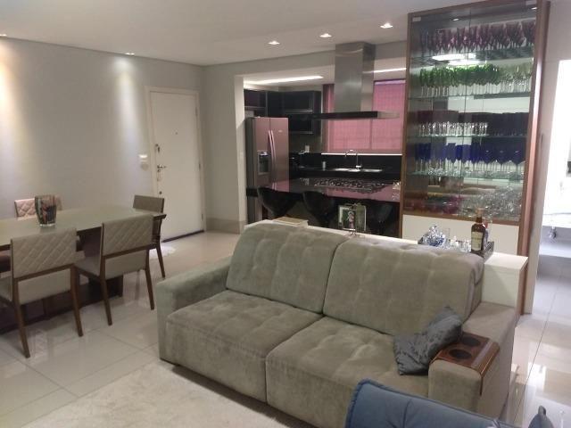 Apartamento três quartos Buritis: - Foto 10