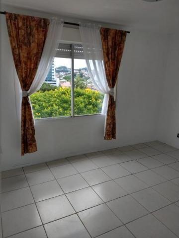 Apartamento de frente, 3 dormitórios, com água quente, localização privilegiada, oportunid - Foto 8