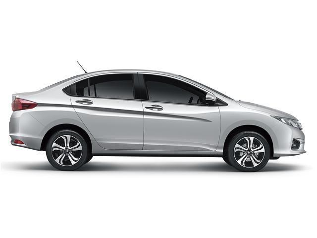 Honda City 1.5 ex 16v flex 4p automático - Foto 10