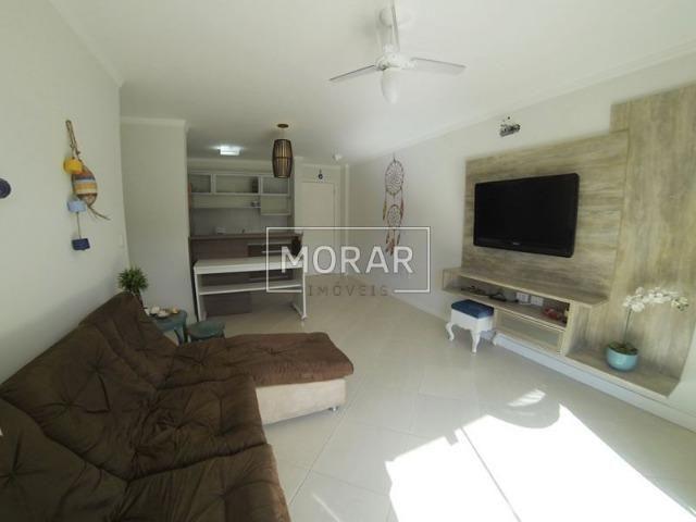 Apartamento 02 Dormitórios mobiliado na Praia de Bombas em Bombinhas - Foto 3