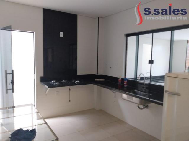 Casa à venda com 3 dormitórios em Park way, Brasília cod:CA00250 - Foto 7