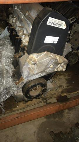 Motor Jetta Golf 2.o - Foto 2