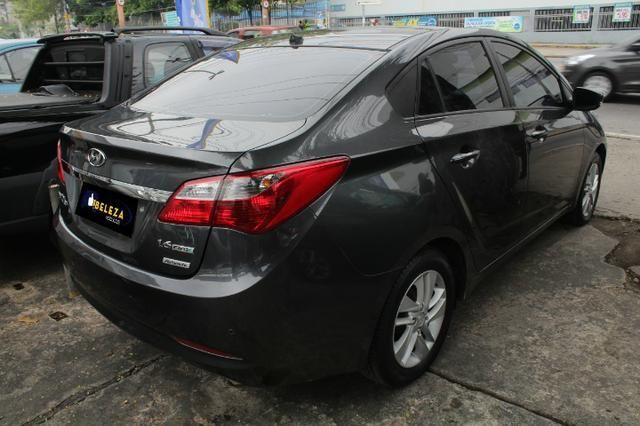 Hyundai Hb20s muito novo! - Foto 6