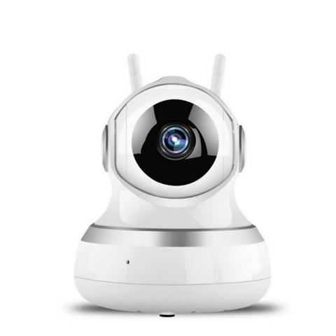 Câmera para Monitoramento Casas Lojas Estacionametos IP 2 Antenas Ydtech - SKU: 82021 - Foto 3