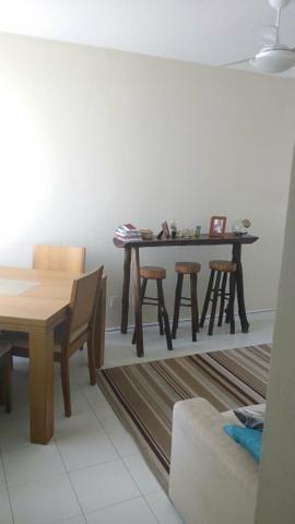 Apartamento 2/4 no PARQUE CAJUEIRO - Foto 11