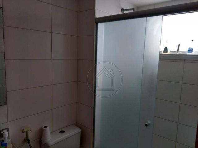 Apartamento com 3 dormitórios à venda, 94 m² por r$ 695.000,00 - grajaú - rio de janeiro/r - Foto 12