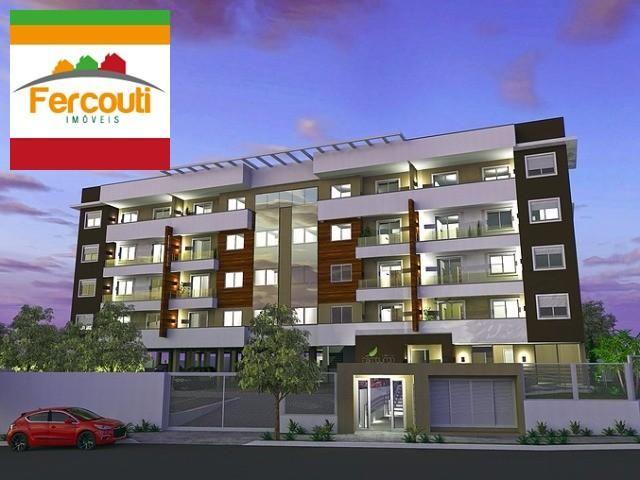 Apartamento residencial à venda, canudos, novo hamburgo - ap0070. - Foto 9