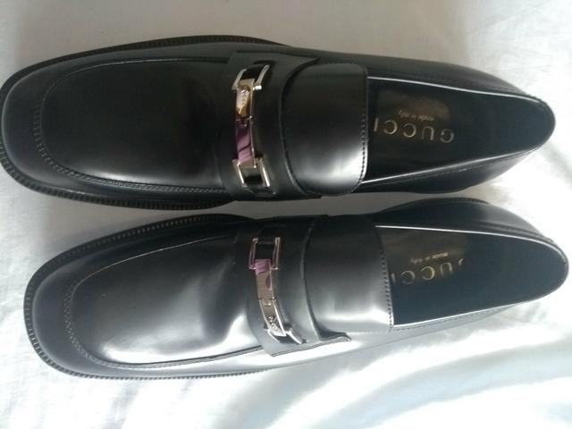e9d1bc9d87 Mocassim louis vuitton - Roupas e calçados - Reduto
