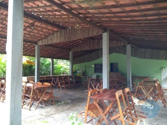 Terreno à venda em Lagoa do bonfim, Nísia floresta cod:10604 - Foto 4