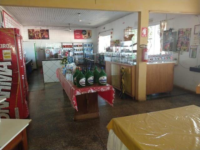 Restaurante/lanchonete/churrascaria Jangadao -MT oportunidade preço baixo - Foto 2