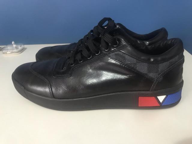 e27441889 Tenis Louis Vuitton - Roupas e calçados - Tibery, Uberlândia ...