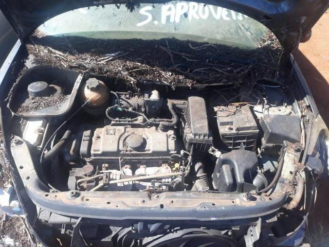 Motor simbol