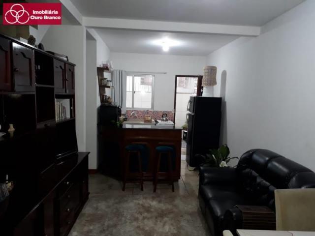 Casa à venda com 2 dormitórios em Ingleses do rio vermelho, Florianopolis cod:2091 - Foto 4