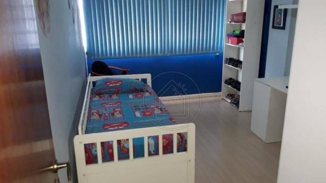 Vila isabel - apartamento 3 quartos com vaga - Foto 6