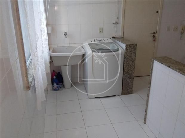 Apartamento à venda com 3 dormitórios em Jardim guanabara, Rio de janeiro cod:851188 - Foto 12