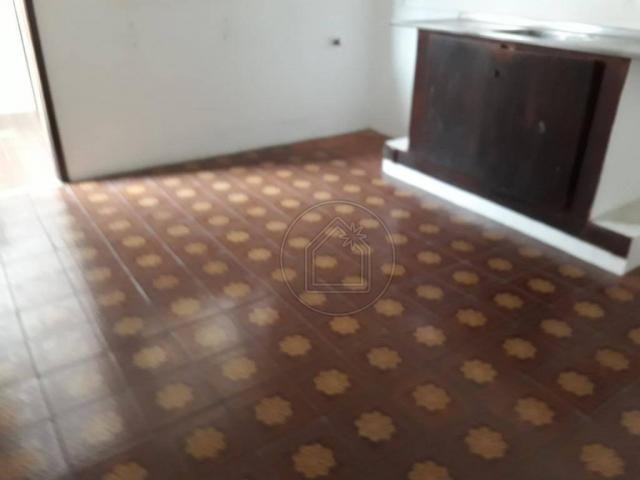 Apartamento com 3 dormitórios à venda, 126 m² por r$ 660.000 - grajaú - rio de janeiro/rj - Foto 11