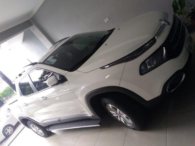 Fiat Toro Freedom Automatica Flex 2018/2018