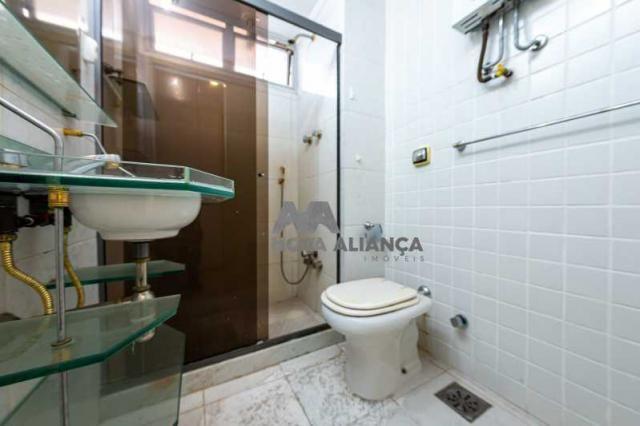 Apartamento à venda com 2 dormitórios em Tijuca, Rio de janeiro cod:NTAP20972 - Foto 12
